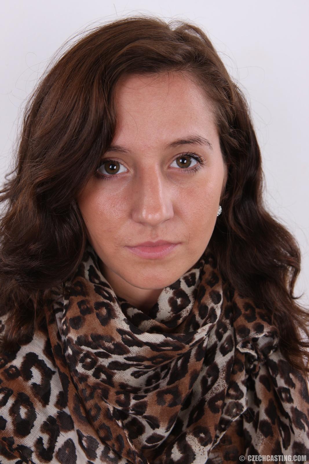 Gabriela - Czech Casting