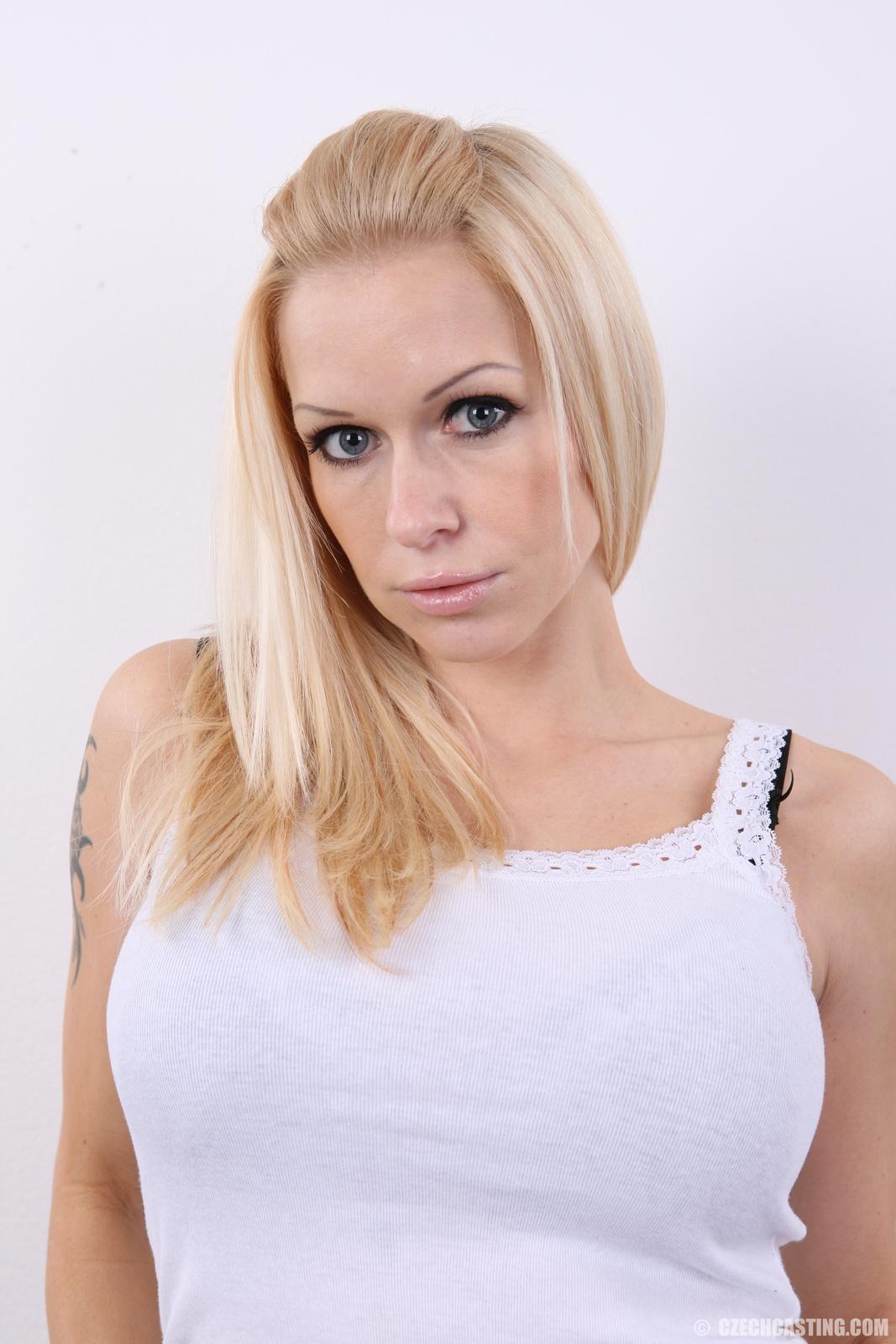 Dana - Czech Casting