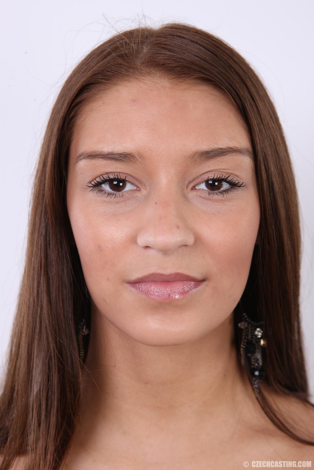 Natalie - Czech Casting