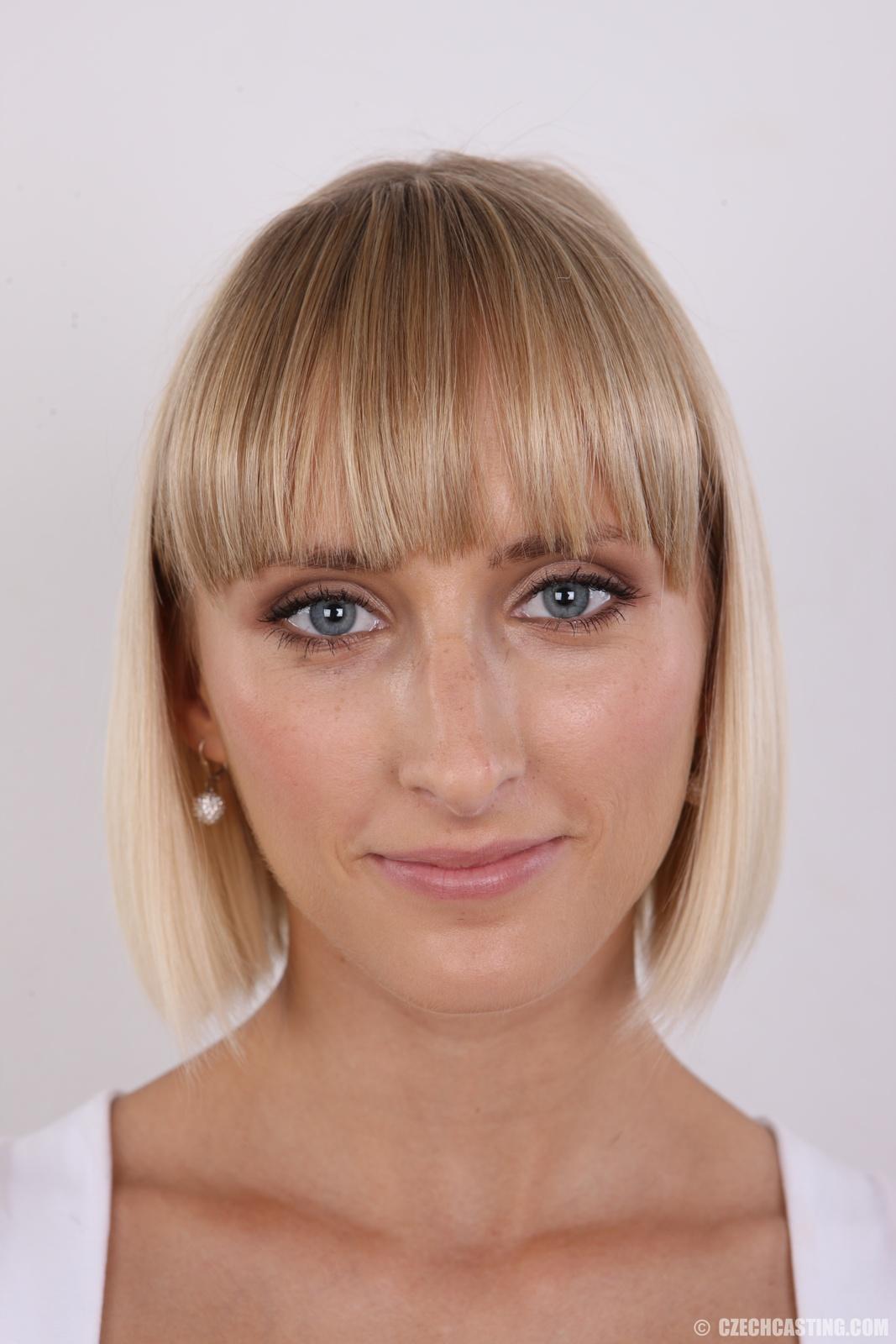 Veronika - Czech Casting