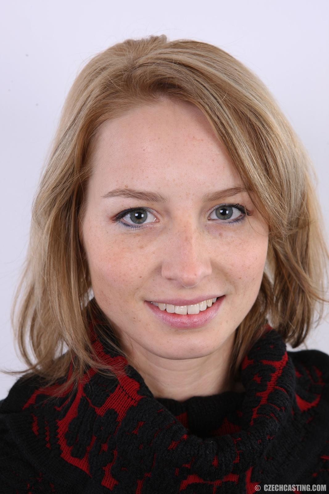 Jana - Czech Casting