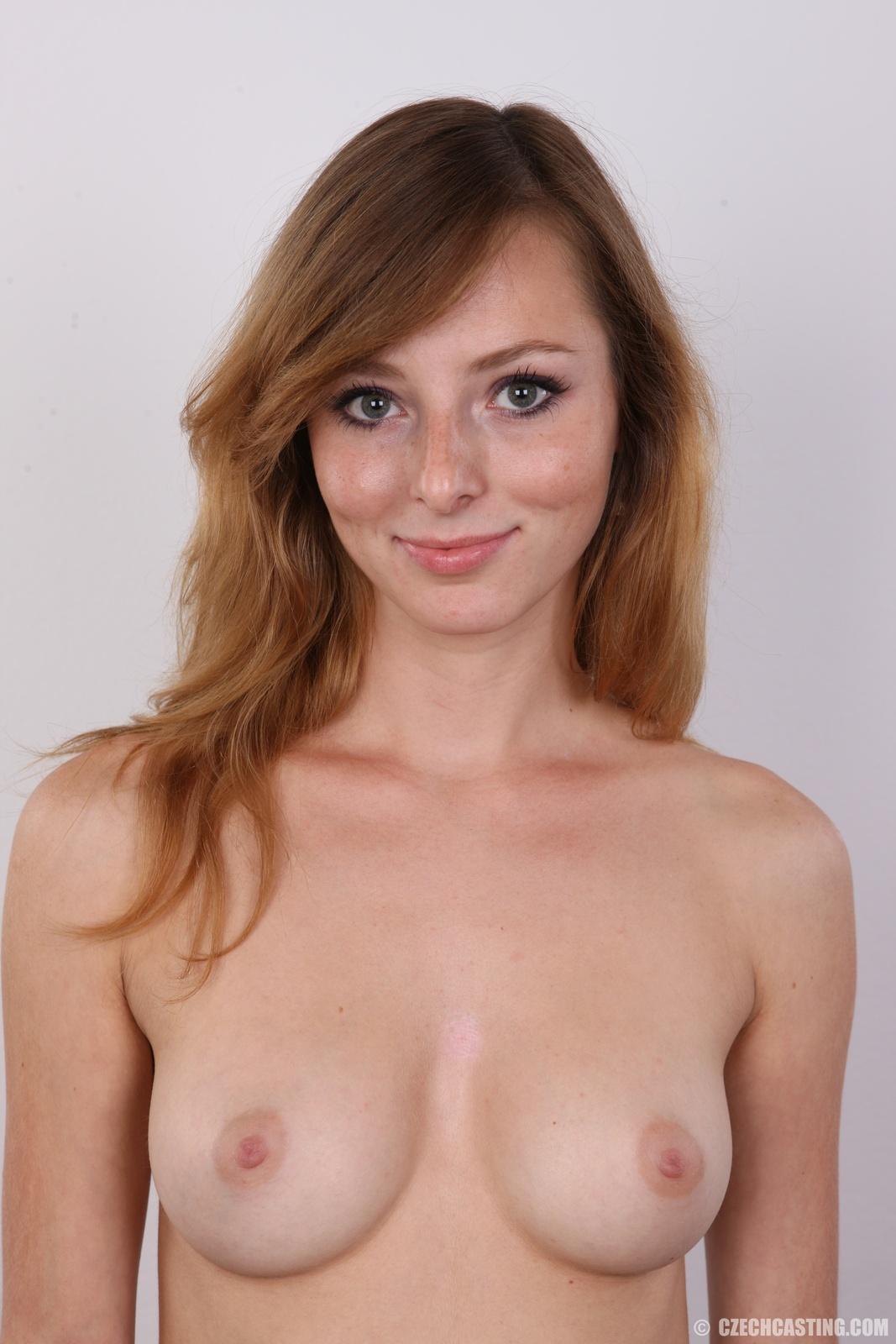 large chubby naked boobies
