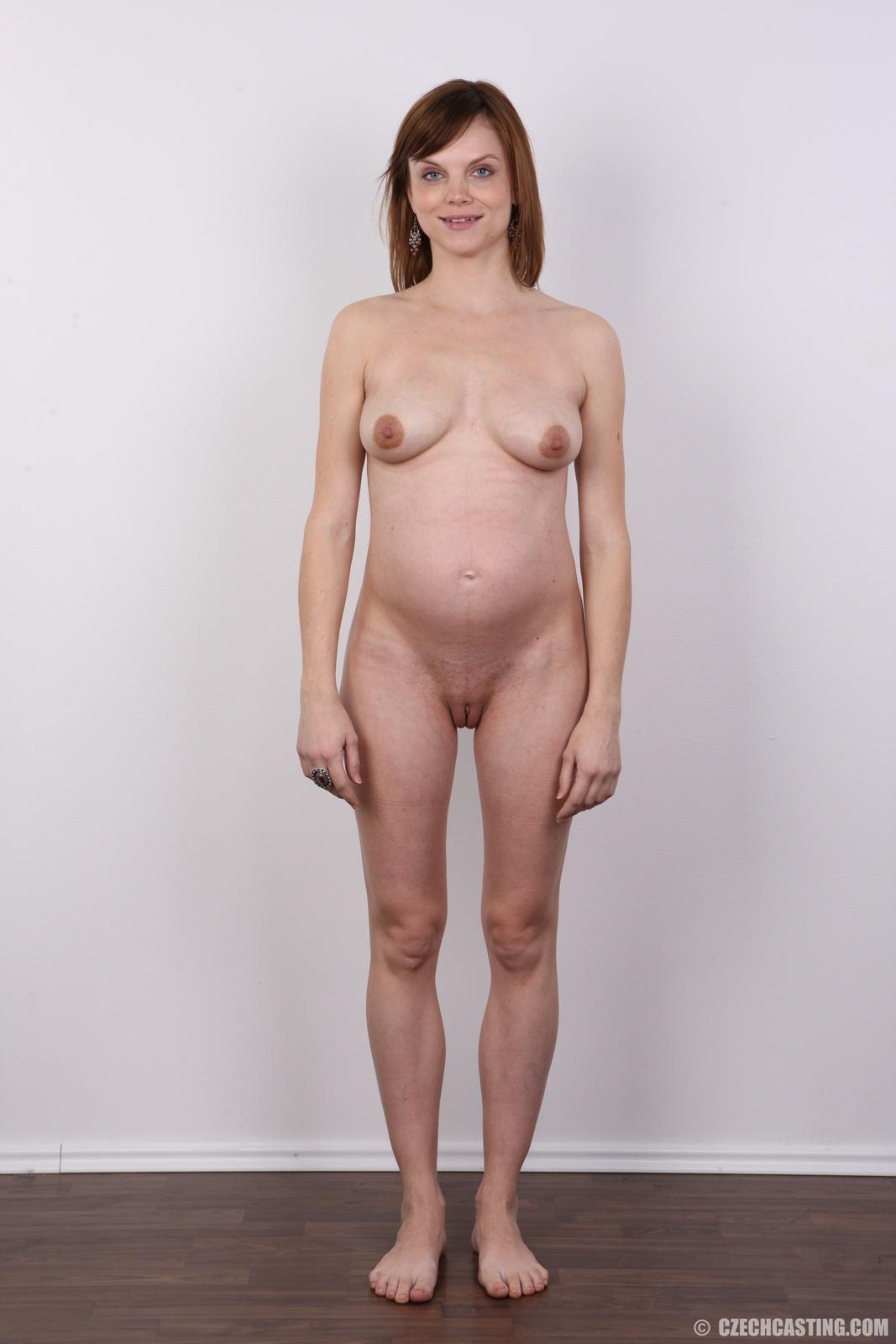 Czech Casting Pregnant Porn - 13_22