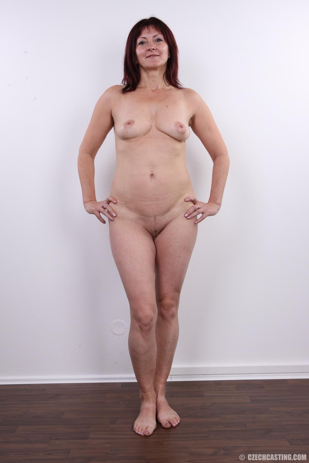 голые русские женщины на кастинге