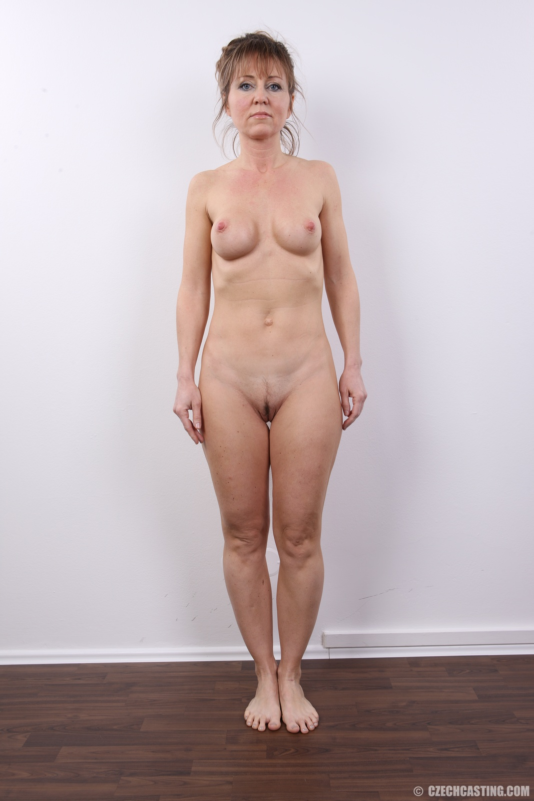 gallery hairy nudist