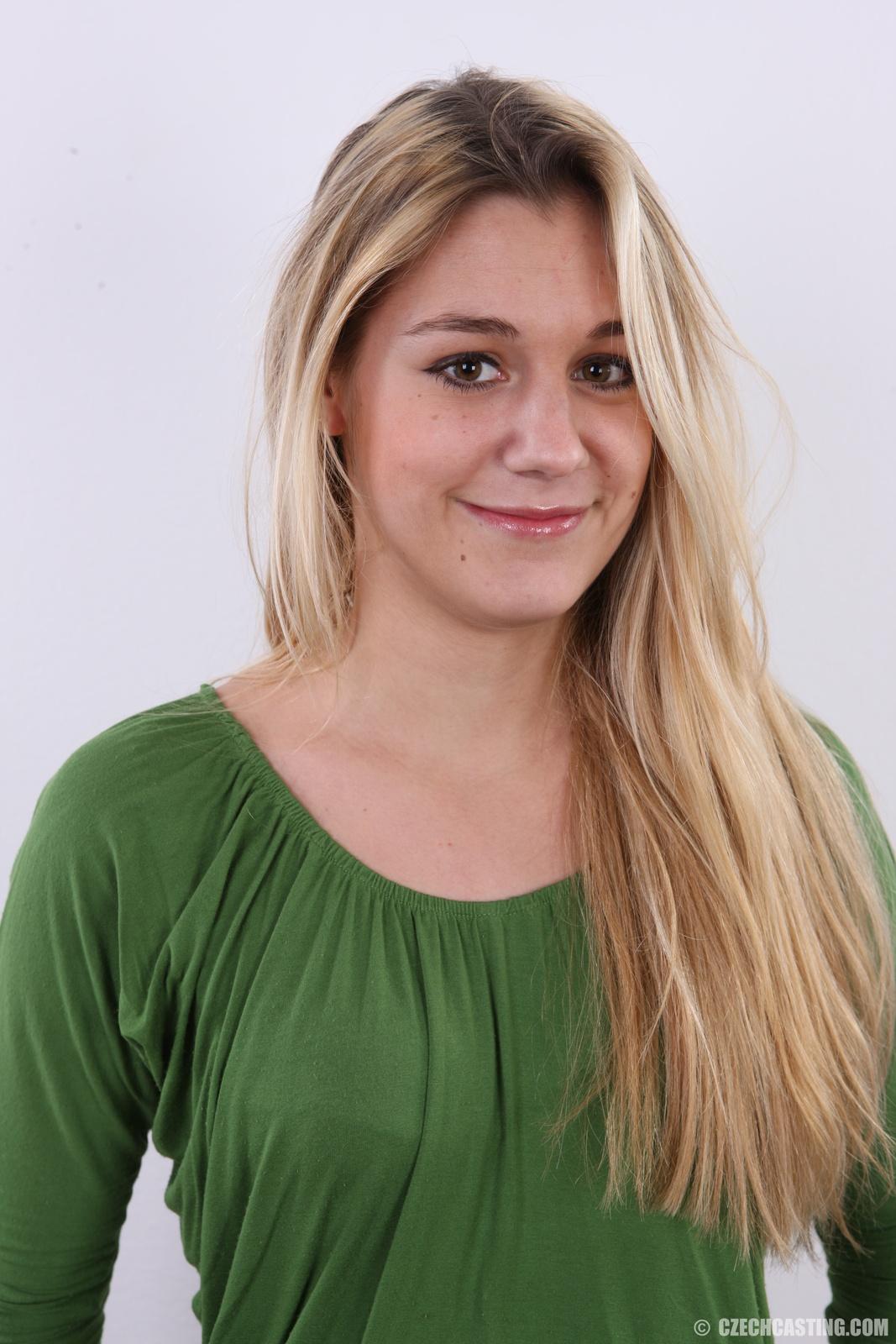 Tereza - Czech Casting