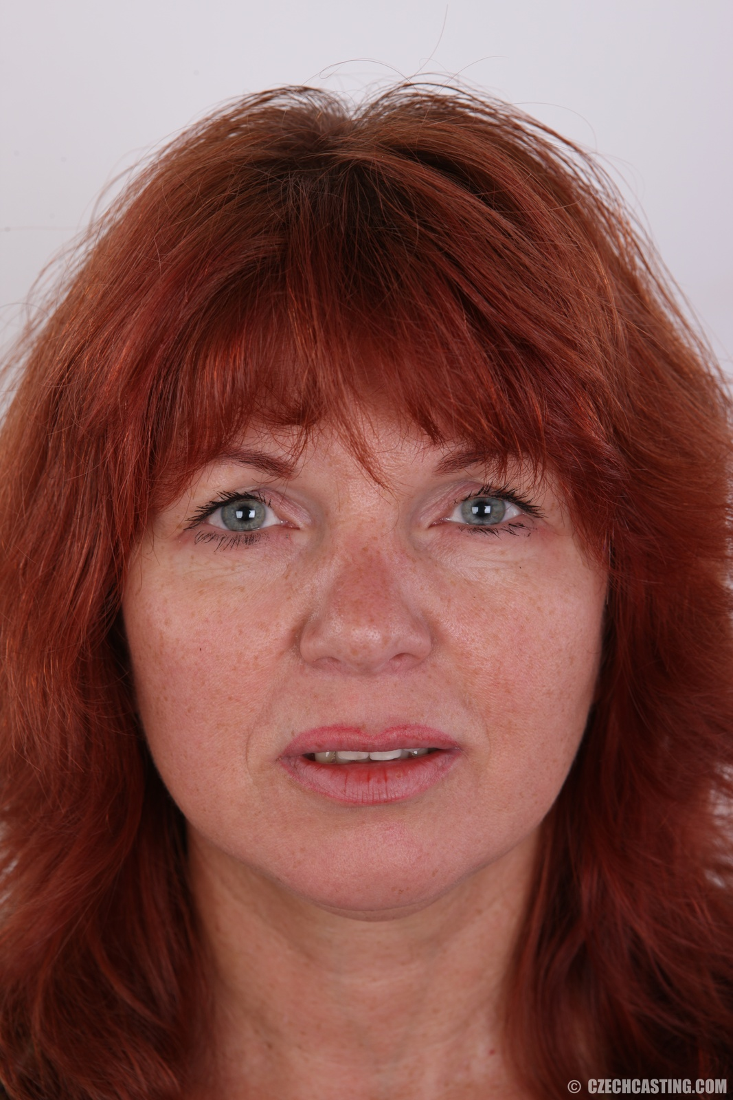Theme simply red milf casting remarkable, the amusing