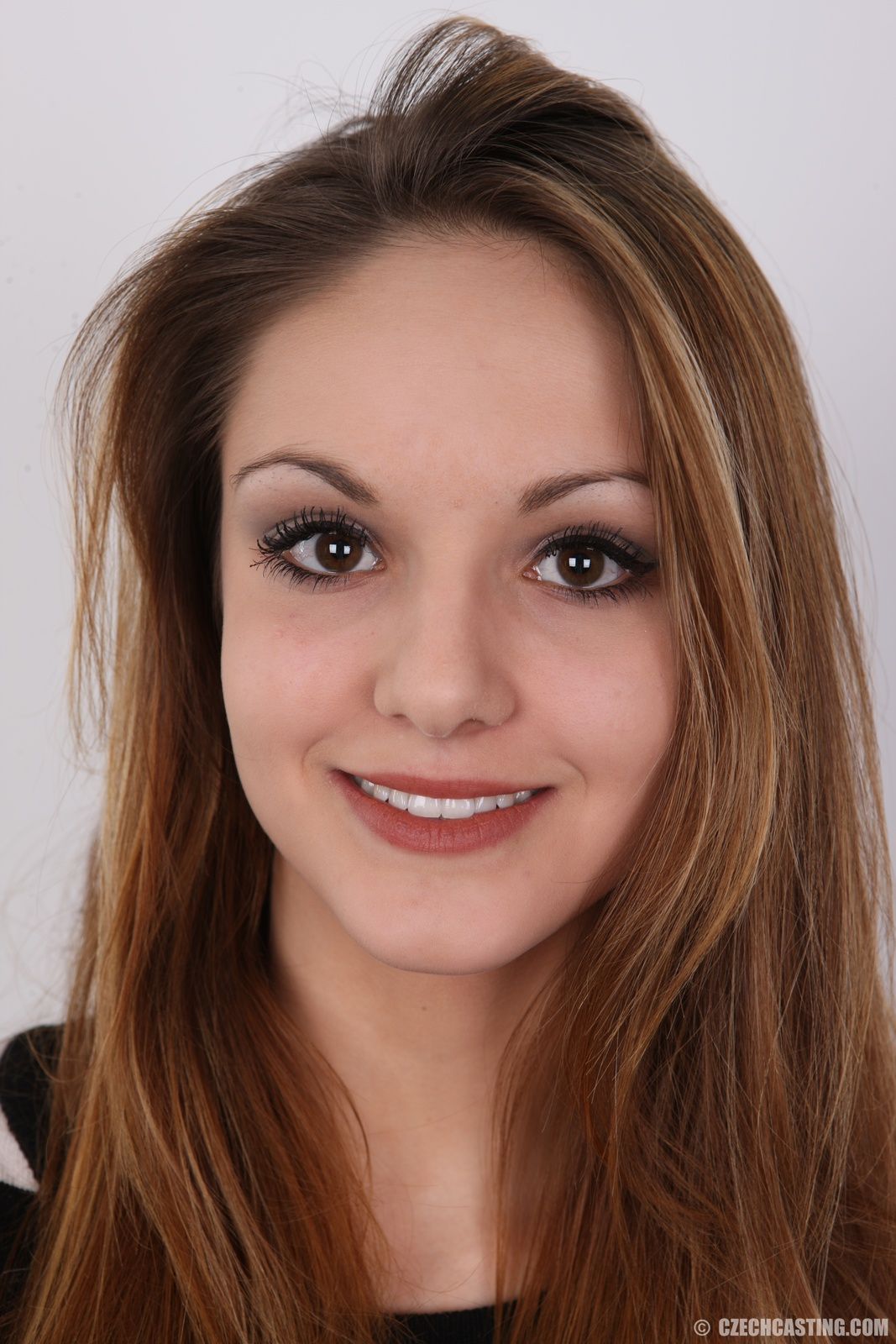 Lucie - Czech Casting
