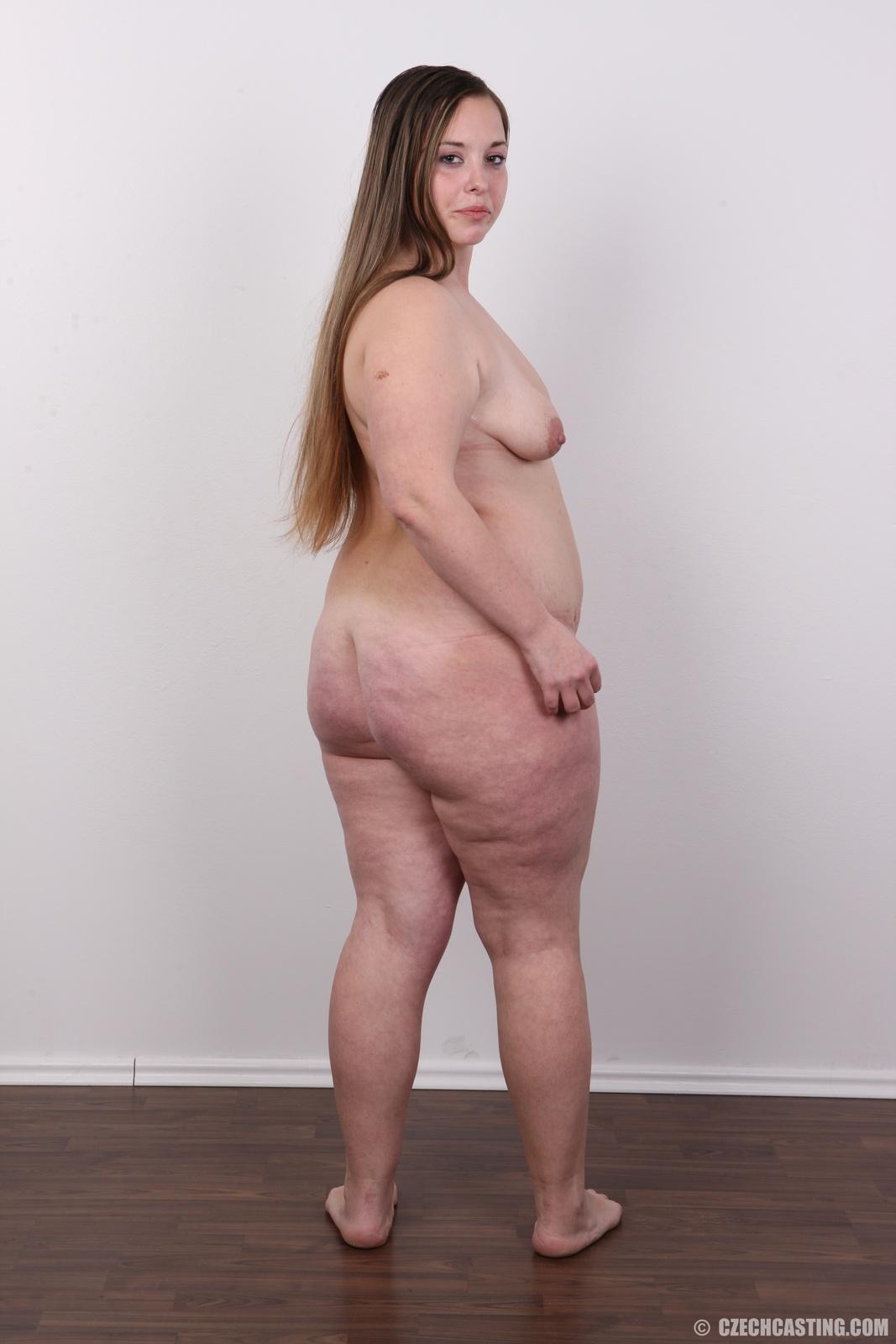 толстая на кастинге онлайн меня есть фотография