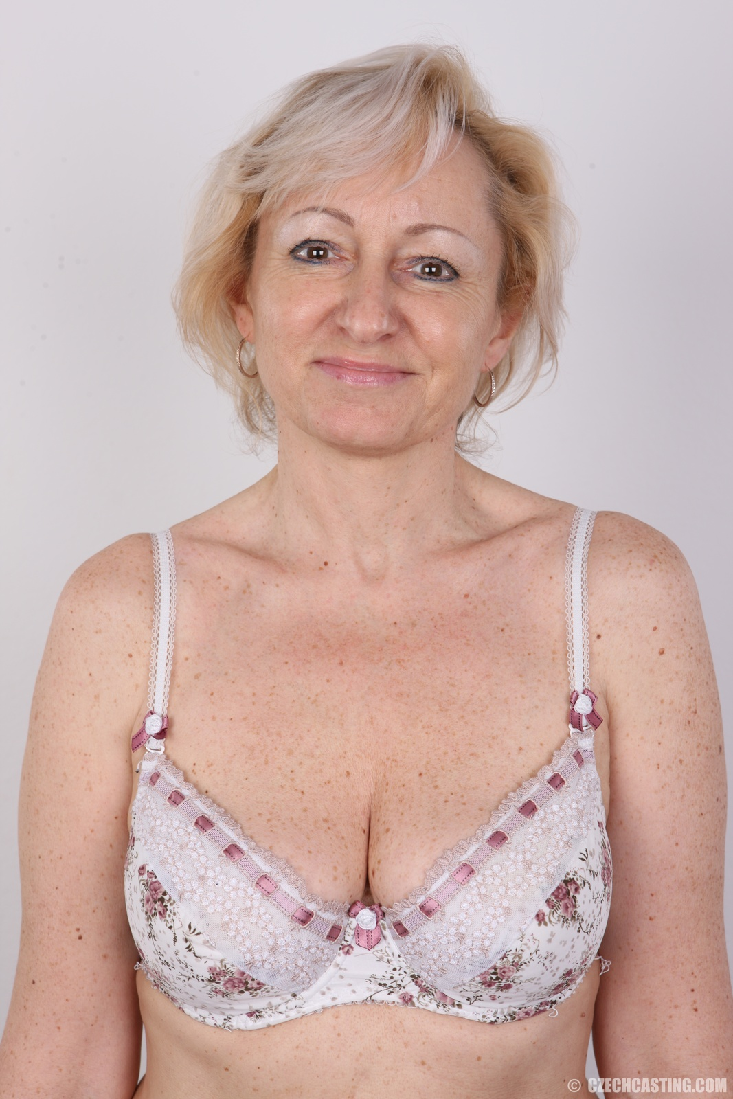 Czech Casting Old