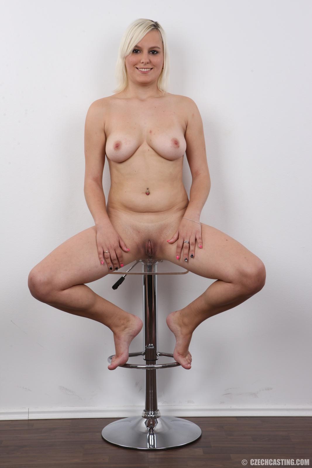 Czech Casting Free Porn